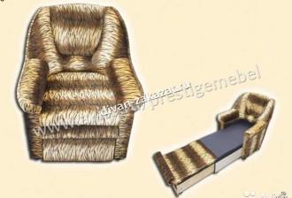 Кресло 3304