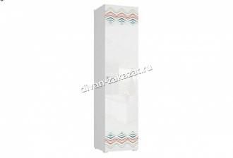 Шкаф 1-дверный Модерн - Абрис