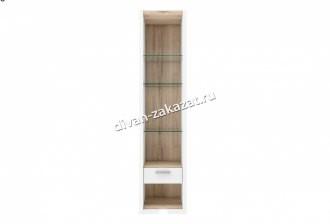 Шкаф-витрина Венето СТЛ.266.04