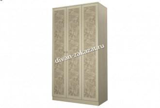 Шкаф 3-х дверный Дженни СТЛ.127.01