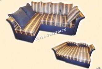 Угловой диван 504