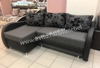 Угловой диван № 198