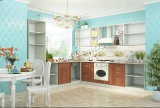 Кухня Ника